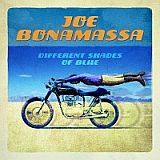 joebonamassa differentshadesofblue