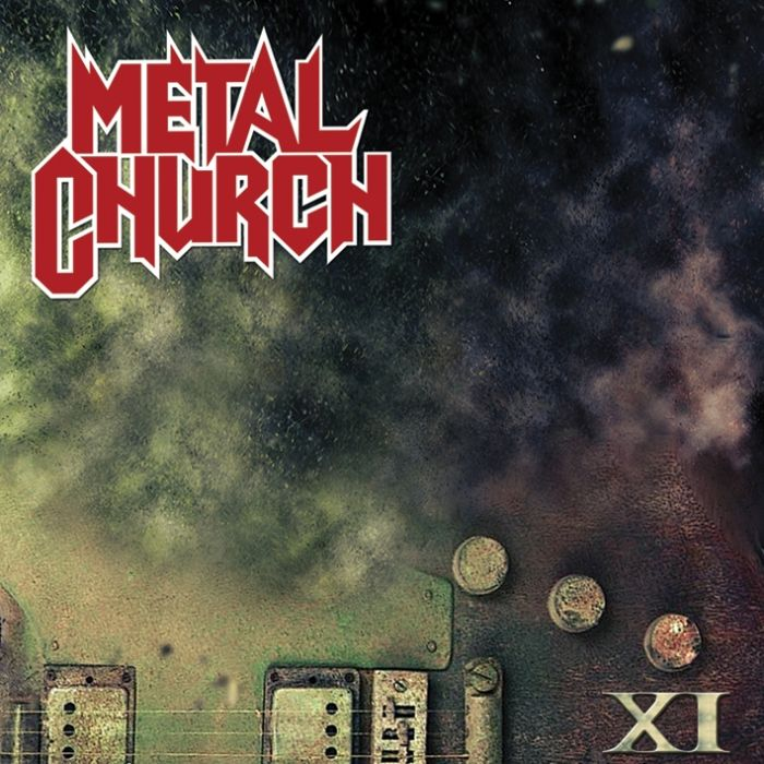 metalchurch xi