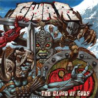 Gwar The Blood Of Gods