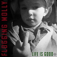 Life Is Good Album Cover small