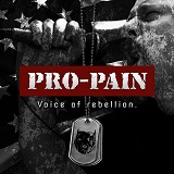 20150430 Pro-Pain-Cover